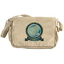 Unique Christ Messenger Bag