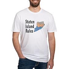 Staten Island Rules Shirt