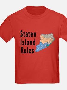 Staten Island Rules T