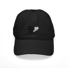 Staten Island Rules Baseball Hat