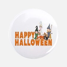 "Halloween Kids 3.5"" Button"