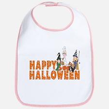 Halloween Kids Bib