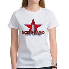 Morris Island Lighthouse Tee