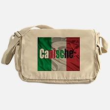 Capische? Messenger Bag
