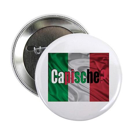 """Capische? 2.25"""" Button (10 pack)"""