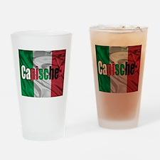 Capische? Drinking Glass
