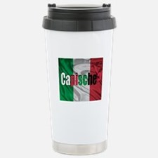 Capische? Stainless Steel Travel Mug