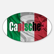 Capische? Decal