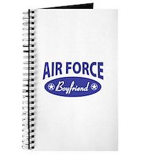 AF Boyfriend Journal