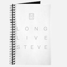 Unique Steve jobs Journal
