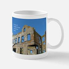Warden's House Mug