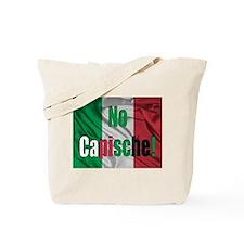 No Capische! Tote Bag