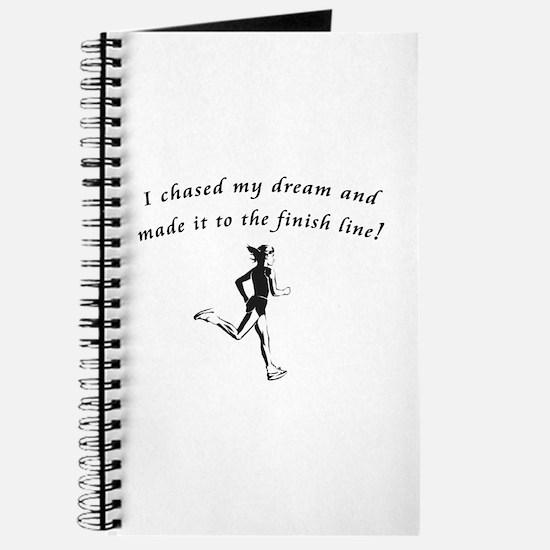 Unique Runner Journal