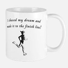 Cute Women runners Mug