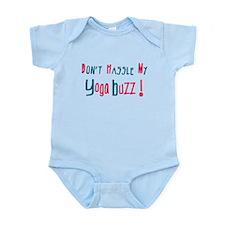 Yoga Buzz Infant Bodysuit