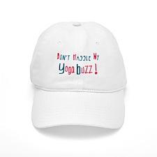Yoga Buzz Baseball Cap