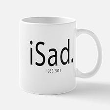 Steve Jobs 1955-2011 Mug