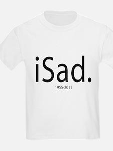 Steve Jobs 1955-2011 T-Shirt