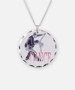 Must Dance! Necklace