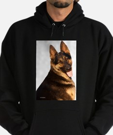 Cute Beautiful german shepherd Hoodie
