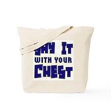 OMG -- T-Shirts Tote Bag