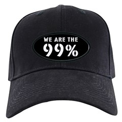 Occupy Wall St Baseball Hat