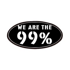 Occupy Wall St Patches