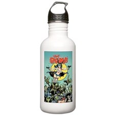 Unique Fearless Water Bottle