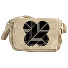 Chigai takanoha Messenger Bag