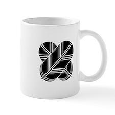 Chigai takanoha Small Mug