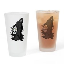 Slayer Drinking Glass