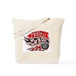 Mopar Carbque Tote Bag