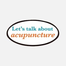 Talk Acupuncture Patches