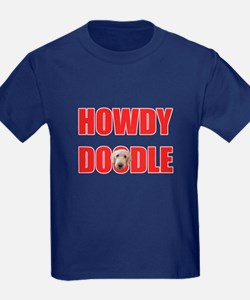 Howdy Goldendoodle T