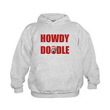 Howdy Goldendoodle Hoodie