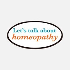 Talk Homeopathy Patches
