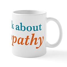 Talk Naturopathy Mug