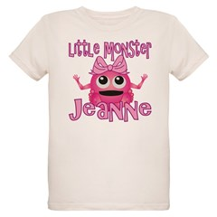 Little Monster Jeanne T-Shirt