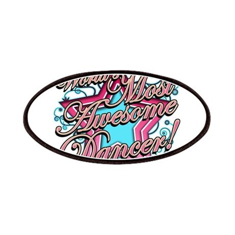 Worlds Most Awesome Dancer Patches