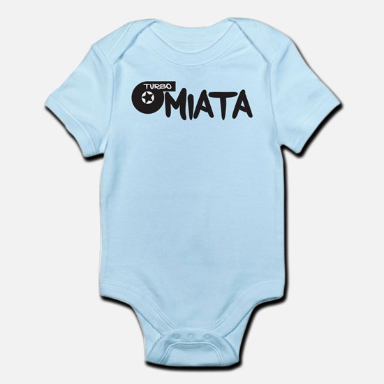 TurboMiata Body Suit