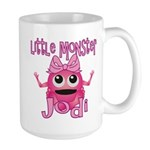 Little Monster Jodi Large Mug