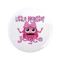 Little Monster Joyce 3.5