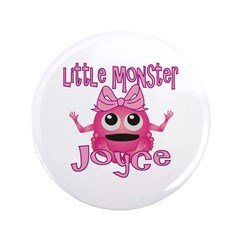 Little Monster Joyce 3.5