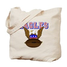 USA Rugby Tote Bag