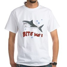 Shark - Bite Me Shirt