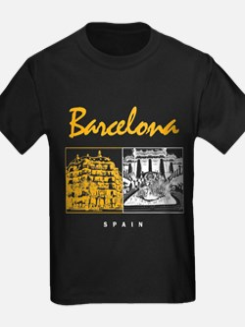 Barcelona T