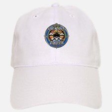 USN Navy Chiefs Backbone of the Fleet Baseball Baseball Cap