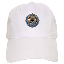 USN Navy Chiefs Backbone of the Fleet Cap