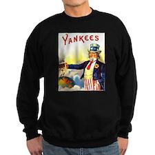 Yankees Cigar Label Sweatshirt