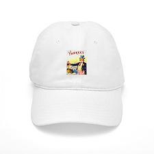 Yankees Cigar Label Baseball Cap
